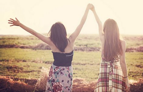 haveros idézetek Barátság fogadalmak